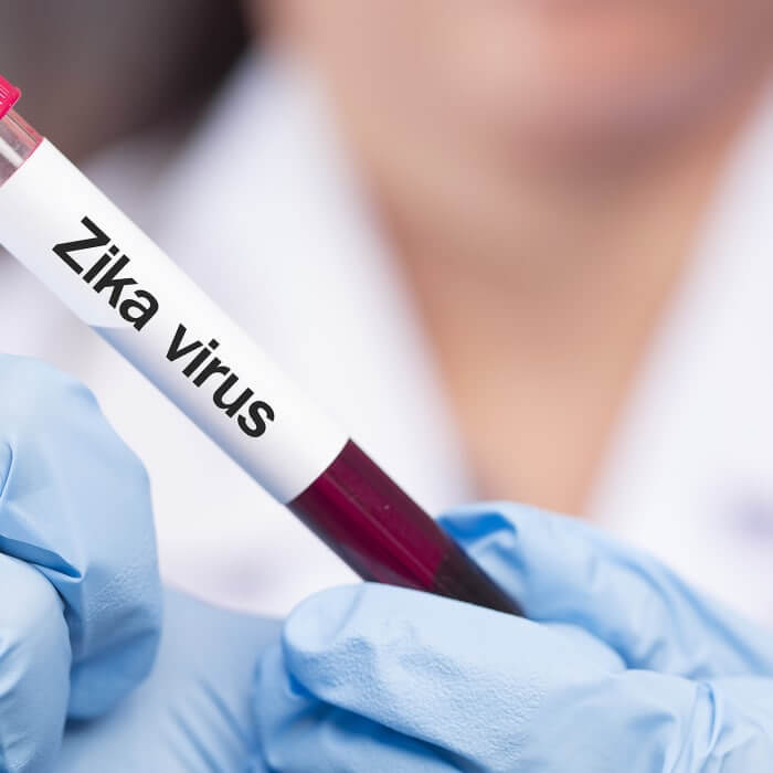 Ketahui 4 Cara Penularan Virus Zika
