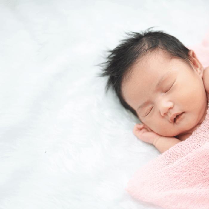 Pelajari Cara Mengatur Pola Tidur Bayi yang Sehat