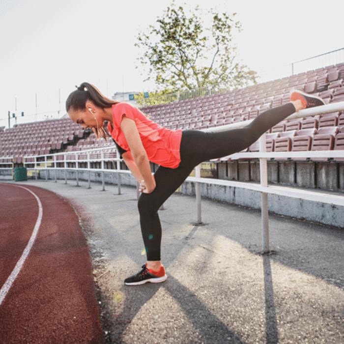 Perbaiki Postur Tubuh yang Bungkuk dengan Latihan Ini