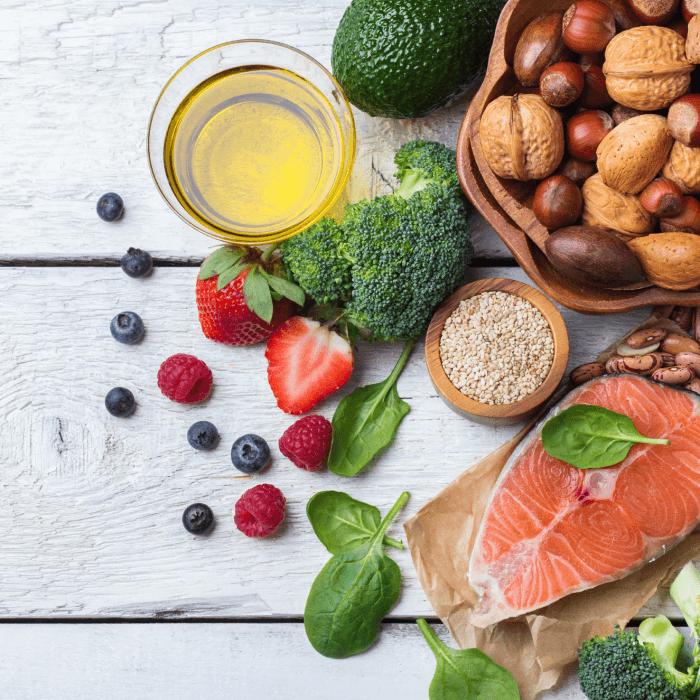 Ragam Makanan Untuk Pengidap Rematik Yang Perlu Diketahui