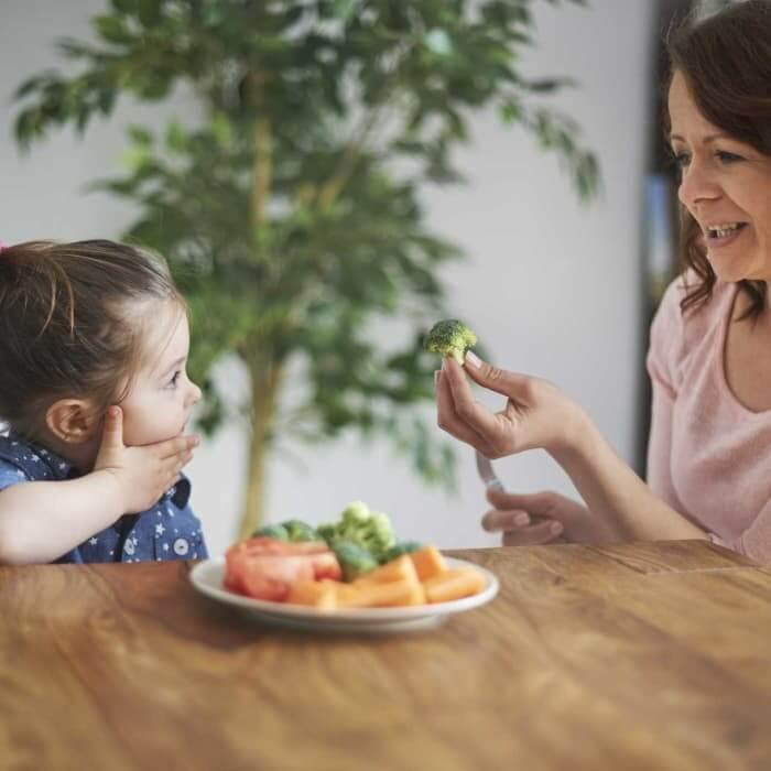 6 Trik Atasi Masalah Anak Picky Eater