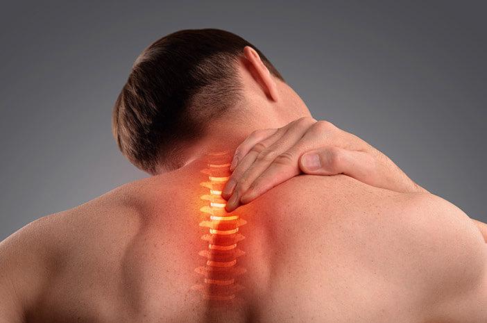 Atlet Rentan Alami Spondylosis, Ini Alasannya