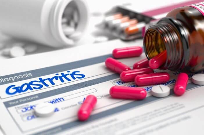 Aturan Minum Obat Saat Puasa bagi Pengidap Tukak Lambung