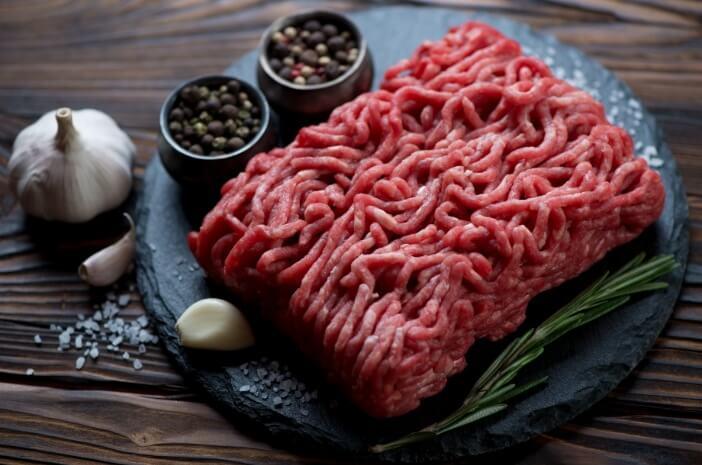 Awas Bakteri Salmonella di Daging Giling, Ketahui 7 Hal Ini