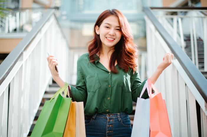 Awas Kalap Harbolnas, Kenali Compulsive Shopping Disorder