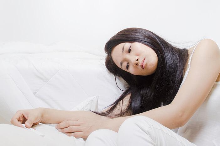 Awas, Pernah Keguguran Berisiko Kena Genitalia Ambigu
