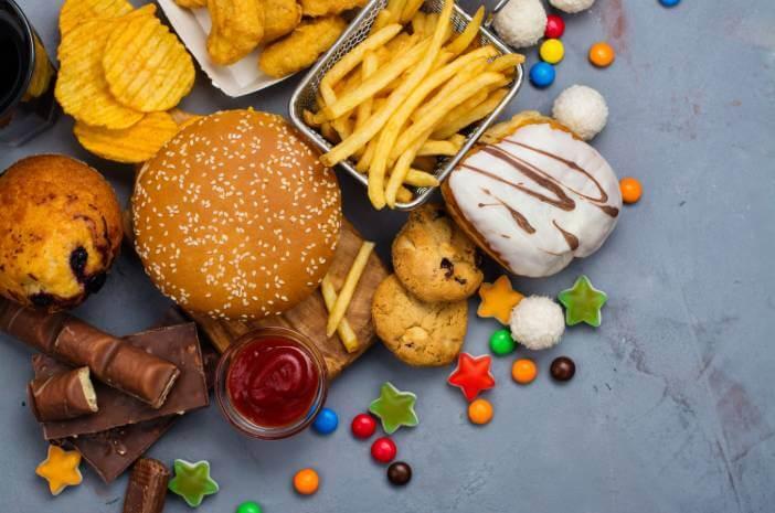 Awas, 5 Makanan Ini Bisa Picu Kanker Otak