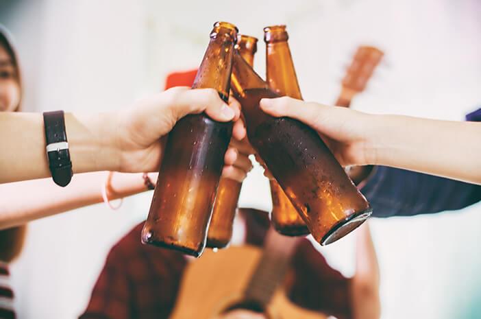 Awas, Ini Komplikasi Akibat Ketoasidosis Alkoholik