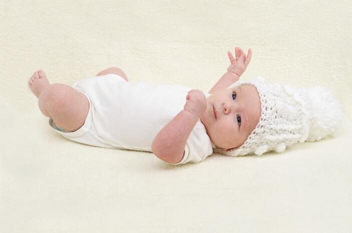 Badan Anak Membiru, Waspada Tanda Sindrom Eisenmenger