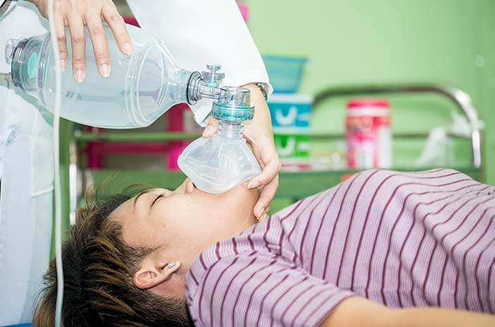 Bagaimanakah Acute Respiratory Distress Syndrome Diobati?