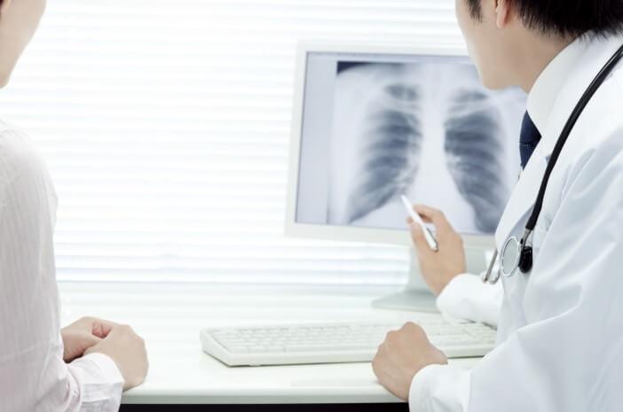 Bagaimana Penyakit Paru Interstitial Didiagnosis?