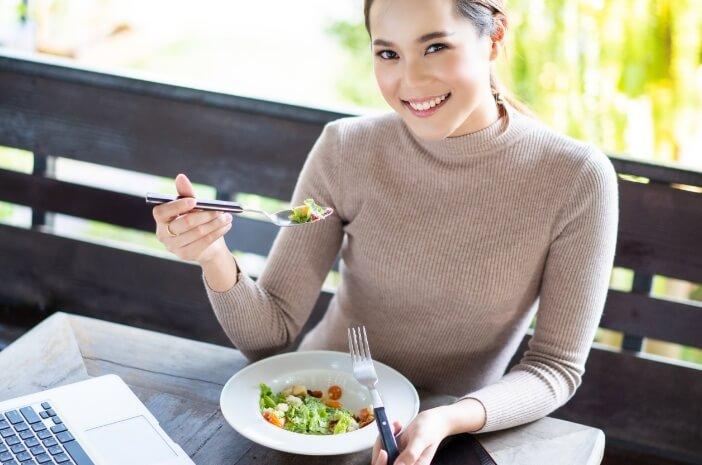 Baik untuk Kesehatan, Ini 5 Fungsi Karbohidrat untuk Tubuh