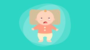 Bayi Muntah Setelah Konsumsi ASI? Ini Penyebabnya