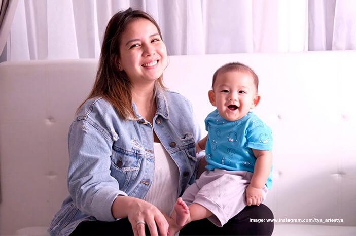 Bayi Tya Ariestya Alami ISK, Ketahui Gejalanya