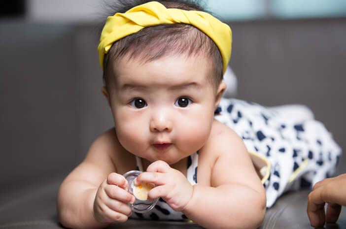 Bayi Alami Hernia Umbilikalis, Apakah Berbahaya?
