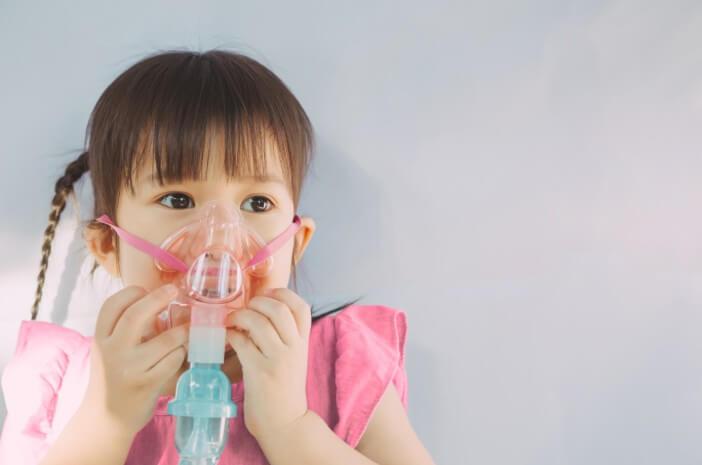Bayi Mengidap ISPA, Ini yang Perlu Ibu Ketahui