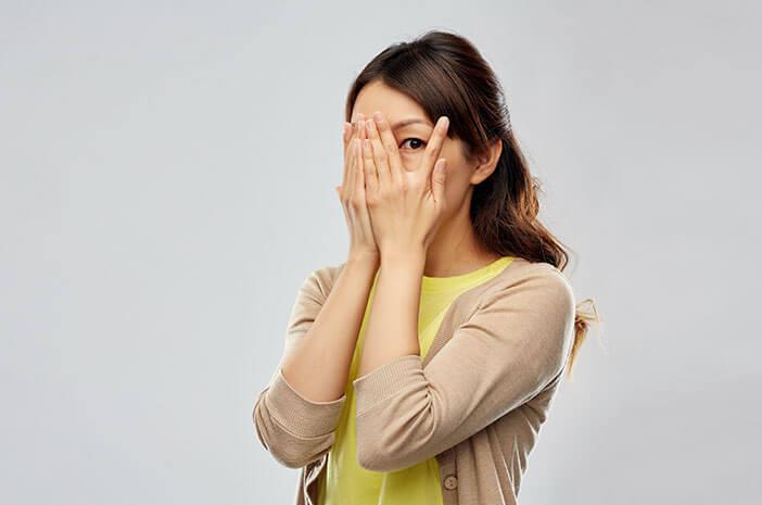 Bedakan Antara Fobia dan Rasa Trauma