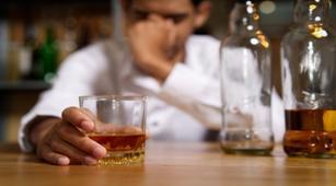 Ketoasidosis alkoholik
