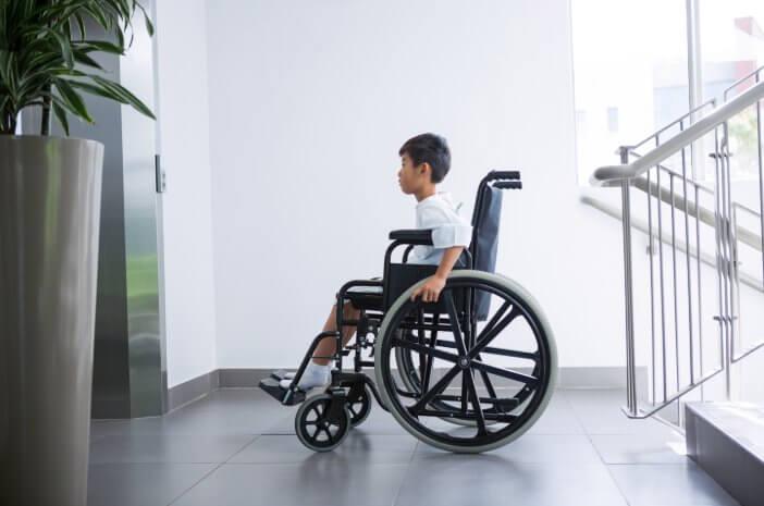 Begini Diagnosis untuk Deteksi Quadriplegia