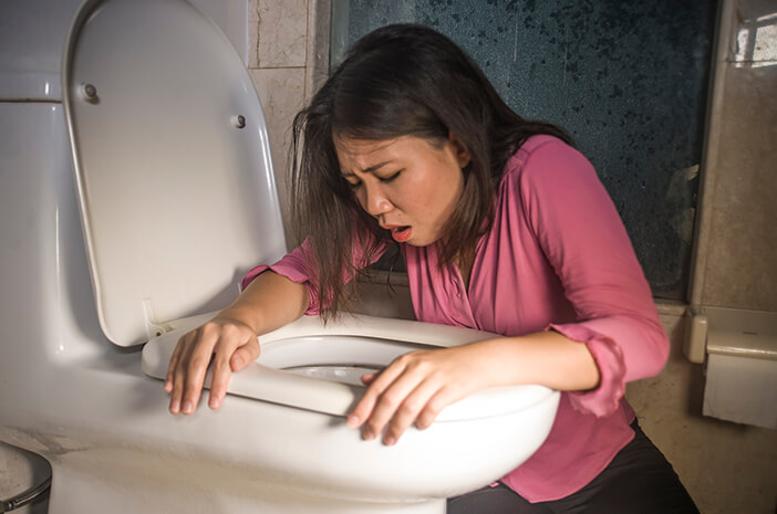 Begini Prosedur Penanganan Bulimia oleh Dokter Gizi Klinis