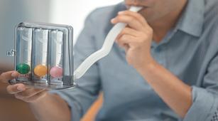 Begini Proses untuk Melakukan Pemeriksaan Spirometri