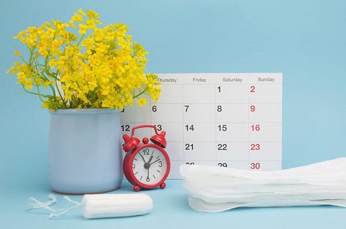 siklus menstruasi menopause, wanita menopause