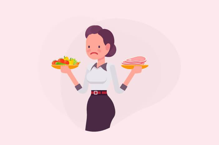 Begini Aturan Aman Diet Saat Puasa