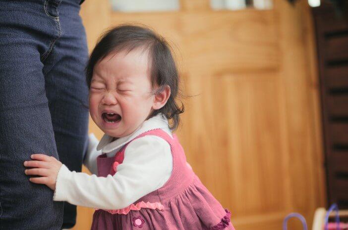 Begini Penanganan Pertama Roseola pada Anak