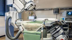 Begini Prosedur Fluoroskopi dalam Pemeriksaan Radiologi