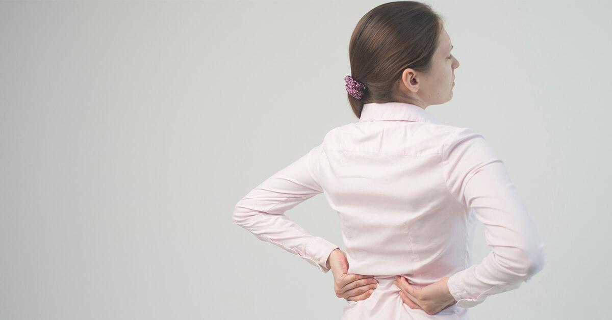 Begini 7 Cara Tepat Atasi Sakit Punggung