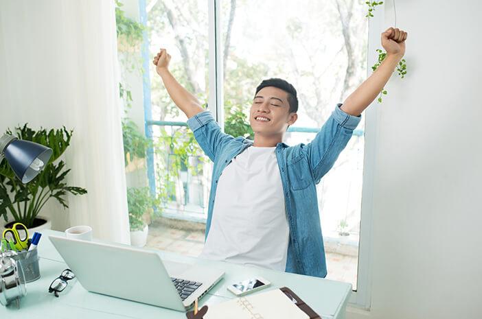 Bekerja di Comfort Zone, Ini Tips Move On ke Kantor Baru