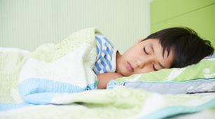gangguan tidur anak