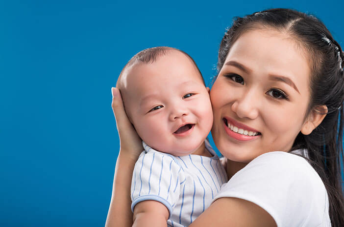 bayi mengalami sindrom edward, kelainan jantung bawaan