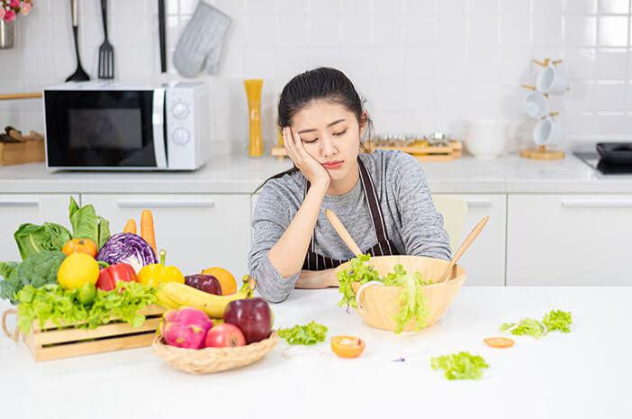 Benarkah Diet yang Tidak Sehat Picu Skorbut?