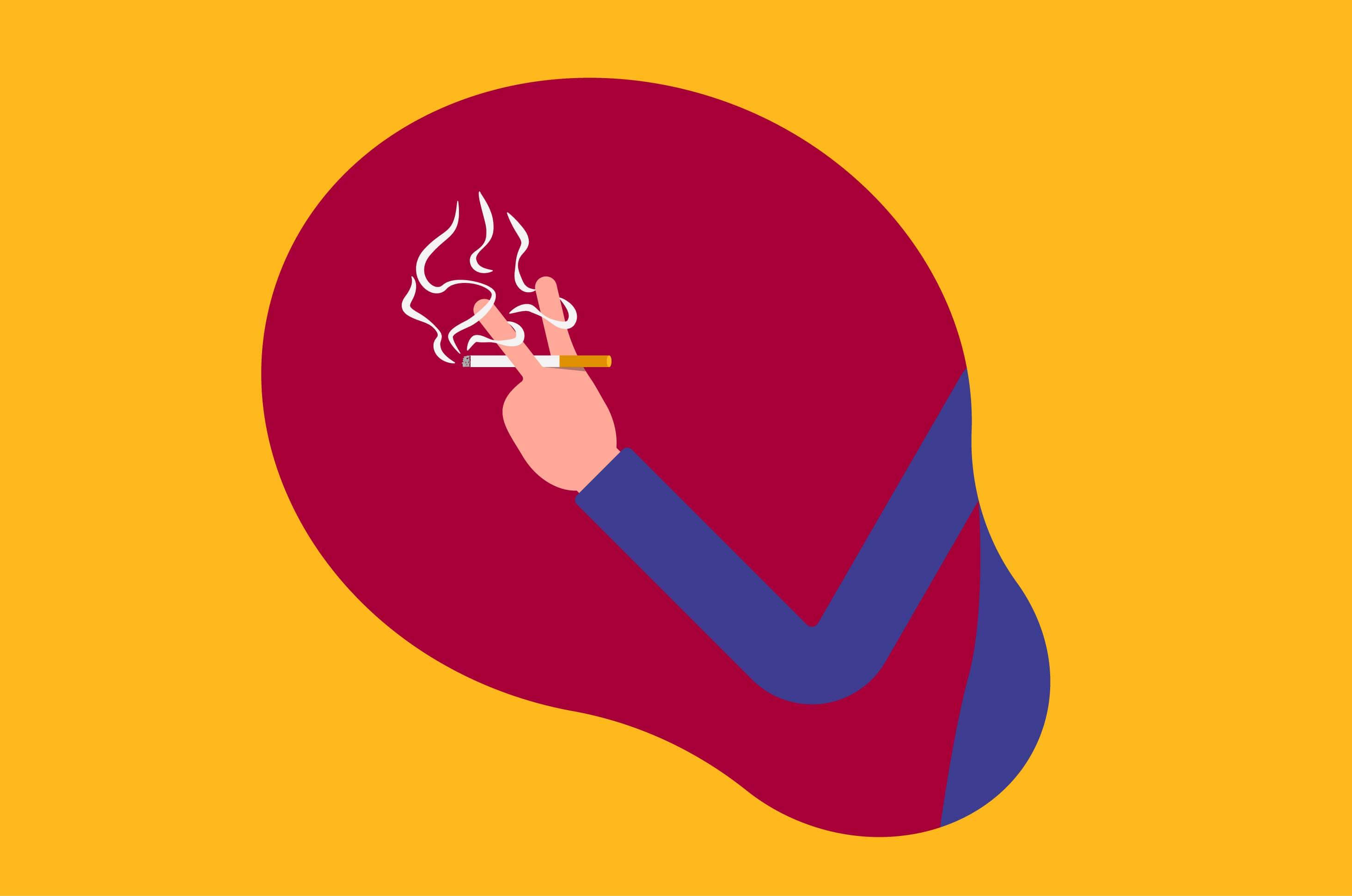 Benarkah Perokok Lebih Berisiko Terkena Pneumonia?