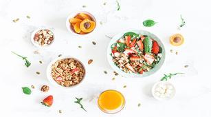Benarkah Puasa Sama Efektifnya dengan Diet Rendah Kalori