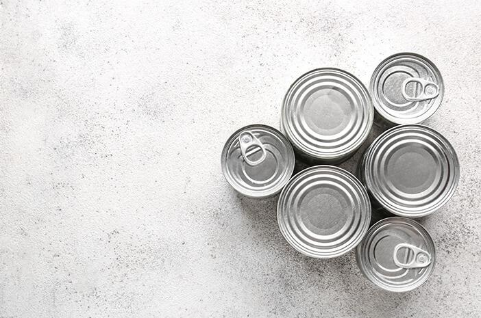 Benarkah Sering Makan-Makanan Berpengawet Picu Karsinoma Nasofaring?