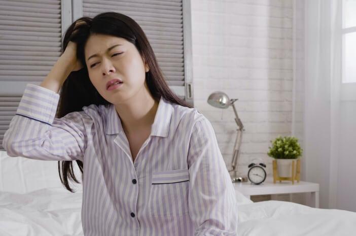 Benarkah Tidur Siang Bisa Bikin Kacau Emosi?