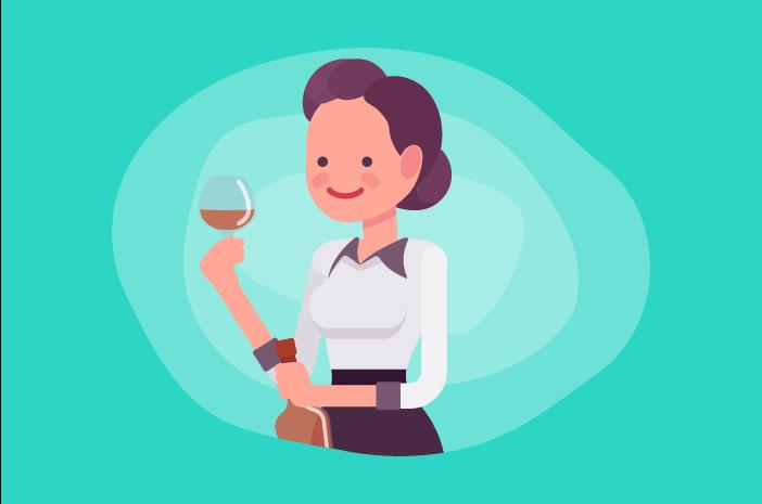 Benarkah Wanita Rentan Kecanduan Alkohol?