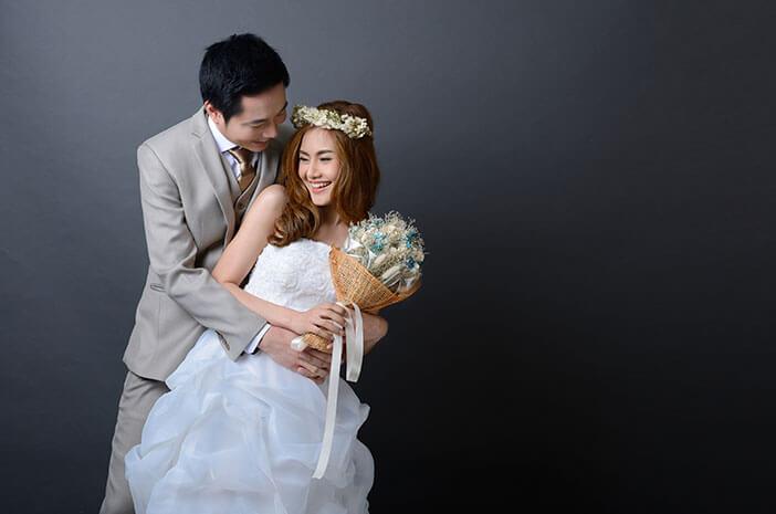 Benarkah Cinta Satu-satunya Landasan Pernikahan?