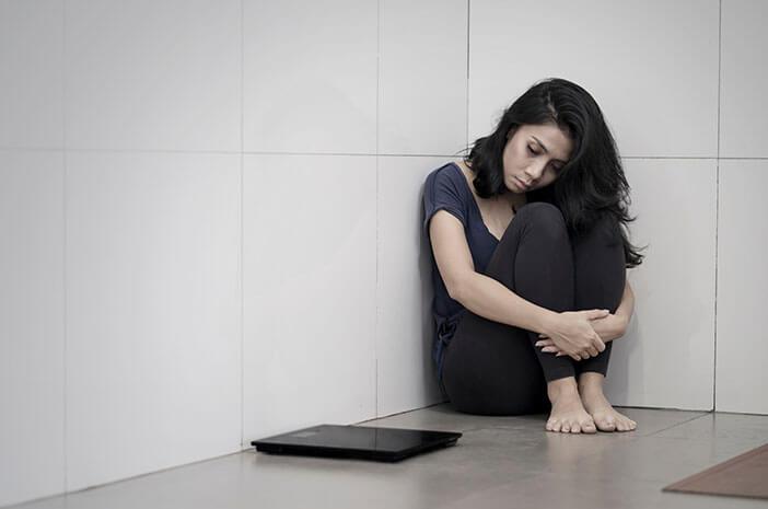 Benarkah Pengidap Bulimia Berisiko Kena Gangguan Elektrolit?