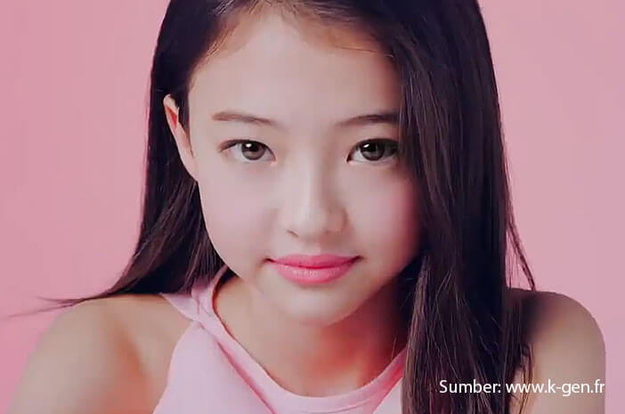 Iklan Ella Gross Dikritik di Korea, Efek Dandani Anak Seperti Orang Dewasa