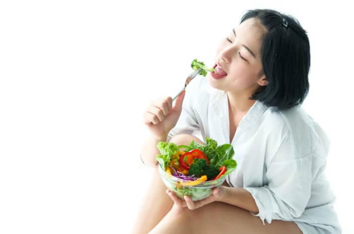 Biar Berhasil, Ini Cara Diet Saat Puasa
