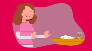 Binge Eating Bukan Sekadar Nafsu Makan, Tetapi Psikologis
