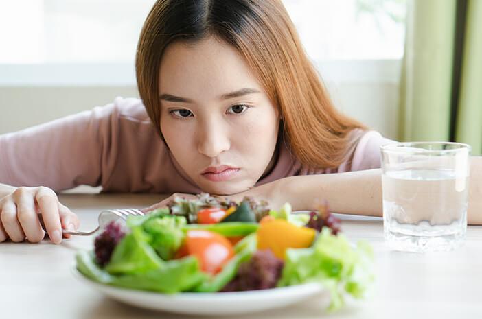 Binge Eating Disorder vs Bulimia, Mana yang Lebih Berbahaya?