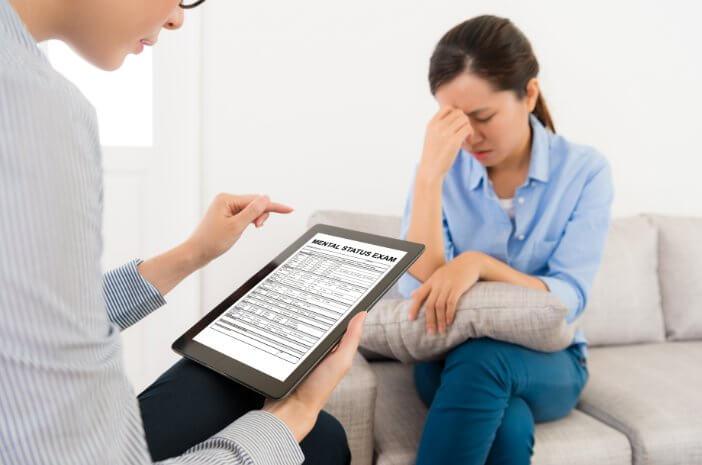 Bisakah Psikoterapi Atasi Gangguan Psikosomatis?