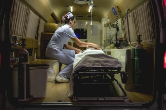 Bisa Mengancam Nyawa, Ketahui Penyebab Terjadinya Epiglotitis