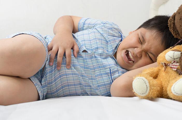Bisa Sebabkan Nyeri Punggung, Kenali 3 Gejala Neuroblastoma