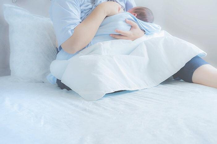 Bolehkah Ibu yang Terkena Hepatitis B Menyusui Anaknya?