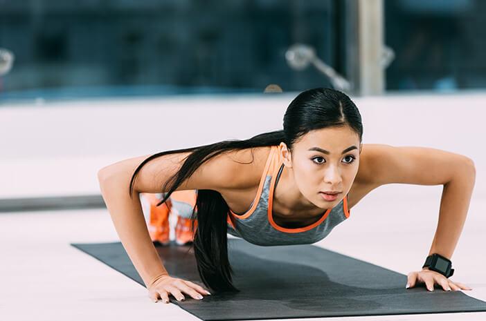 Bolehkah Tetap Berolahraga Meski Sedang Jalani Diet Intermittent Fasting?